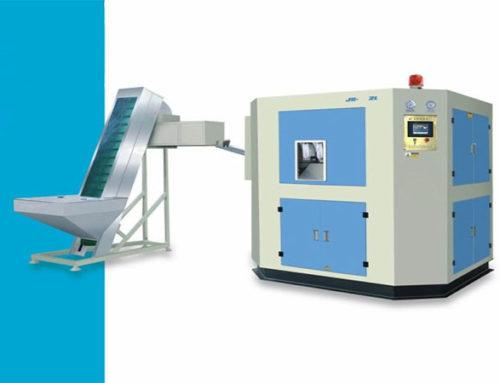 1 Cavity PET Automatic blow molding machine 2L