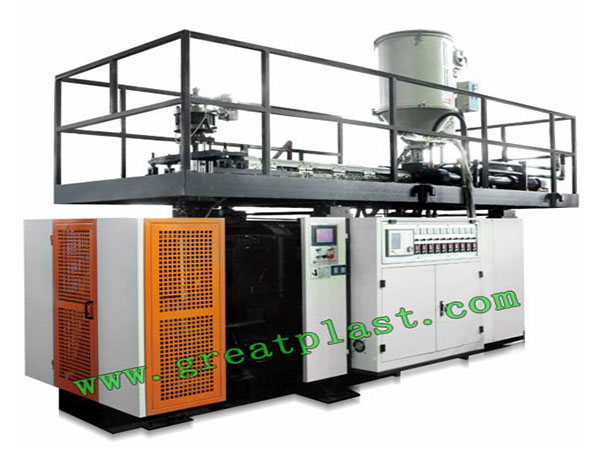 5 Gallon PC Blow Molding Machine