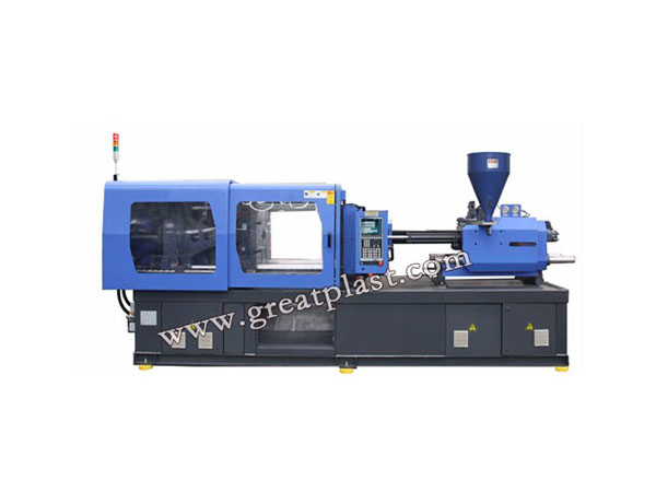 Basic Size Injection Molding Machine