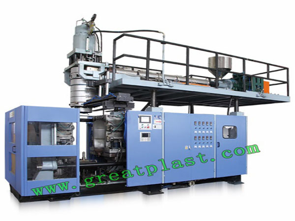 Blow molding machine 30L