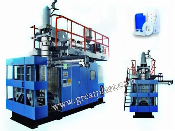 Blow molding machine 60L