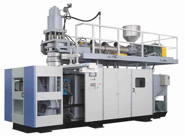 Blow molding machine 90L