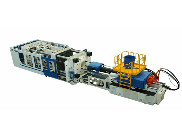 Large Size Injection Molding Machine