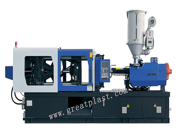 Middle Size Injection Molding Machine