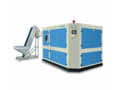PET Automatic blow molding machine 5L