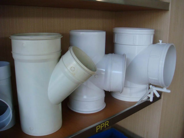 PPR Pipe Mold