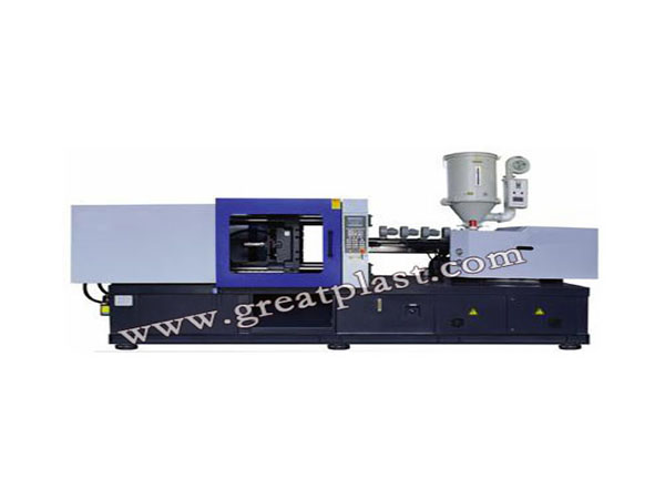 PVC Fitting Injection Molding Machine