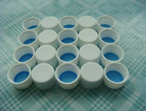 Plastic Cap for carbonated drinks fruit drinks