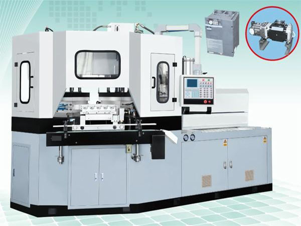 SERVO Injection Blow Molding Machine