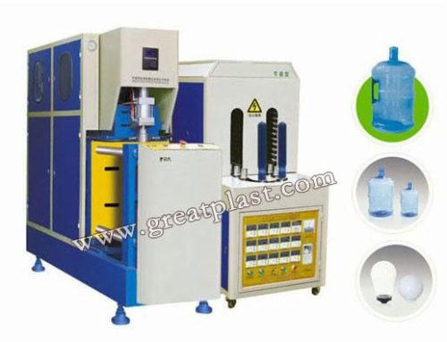 Semi Automatic 5gallon bottle blowing machine