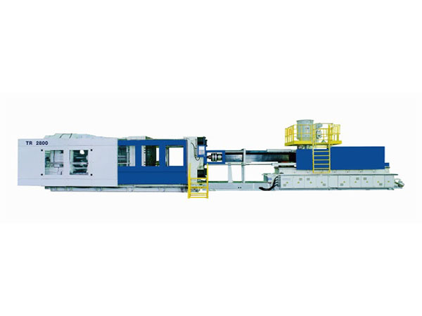 Supper Large Injection Molding machine